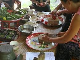 cours de cuisine chiang mai cours de cuisine chez l habitant photo de chiang mai province