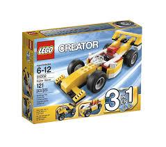 lego porsche instructions lego creator super racer 31002 amazon co uk toys u0026 games