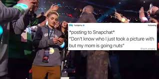 Selfie Meme - funniest super bowl selfie kid memes boy takes selfie with