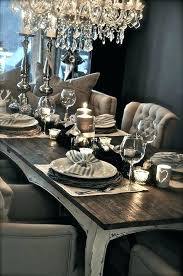 Dining Room Table Setting Dishes Dining Room Table Setting Dishes Best Everyday Table Settings