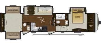 montana fifth wheel floor plans montana fifth wheel floor plans with two bathrooms gypsy interior