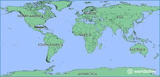 bahamas on a world map where is the bahamas where is the bahamas located in the world