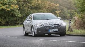 opel insignia 2017 black 2017 vauxhall insignia prototype first drive review auto trader uk