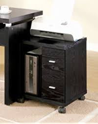 Black Computer Desk With Hutch Amazon Com Coaster Peel Black Computer Desk With Keyboard Tray