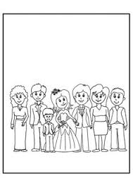 image result free printable wedding coloring pages
