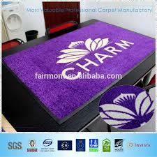 Bathroom Rugs With Non Skid Backing Comfortable Bathroom Carpeting Rubber Backed With Buy Bathroom