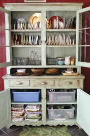 Kitchen China Cabinet Hutch Best 25 Refurbished Hutch Ideas On Pinterest China Hutch