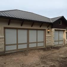 Garage Door Assembly by Wood Garage Door Installation Dripping Springs Texas Garage Door