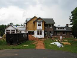 home renovation loan front of major home remodel this is a remodeling project u u2026 flickr