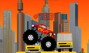 monster truck destroyer android apps google play