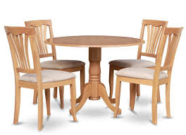 dining tables round dining table for 4 42 inch round pedestal