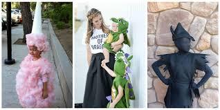 29 cute homemade halloween costumes for kids diy halloween