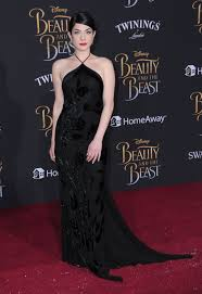 Homeaway Los Angeles by Nikki Koss At Beauty And The Beast Premiere In Los Angeles 03 02