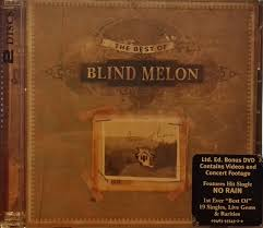 Soul One Blind Melon Blind Melon Tones Of Home The Best Of Blind Melon Limited
