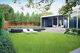 interesting garden design new house ideas to