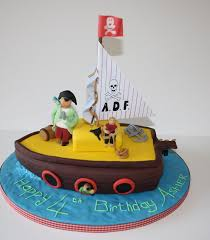 25 pirate boat cake ideas pirate party snacks