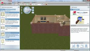 Home Design Software Myvirtualhome Free 3d Home Design Software Youtube
