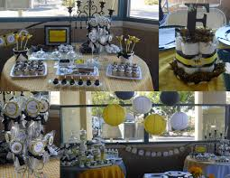 mkr creations bumble bee baby shower
