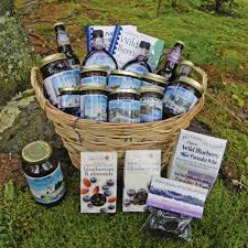 maine gift baskets jam gifts baskets