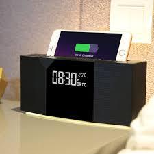 best light up alarm clock best wake up experience with beddi 2 smart alarm clock wake up