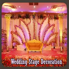 wedding stage decoration android apps on google play