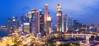 photo gallery singapore from above the university of chicago