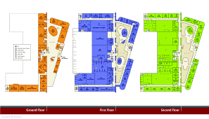floor plans for schools colleges universities hospitals business