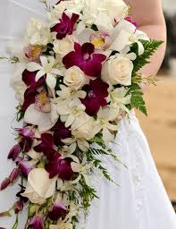 bouquet for wedding hawaiian island weddings bridal bouquet gallery
