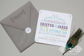 wedding invitations how to address return address on wedding invitations plumegiant