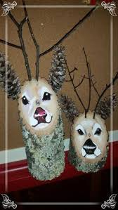 Outdoor Christmas Decorations Wooden Reindeer by Large White Reindeer Wood Patterns One Christmas One Of My Best