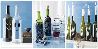 Wine Bottle Halloween Crafts by Wine Bottle Crafts For Halloween Diy Ideas For Wine Bottles