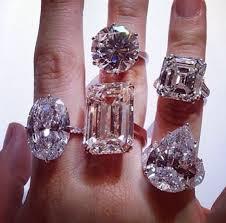 big crystal rings images 18k white gold gp big swarovski crystal ladies gift wedding jpg