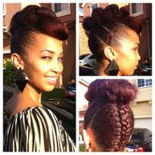 do it yourself haircuts for women double black french braid updos black women and hair style