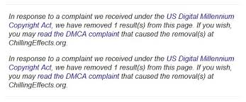 Dmca by Sending A Dmca Takedown Notice For Gaming Mods Or Other