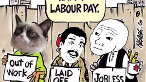 Labor Day Meme - happy labor day meme face 2 youtube