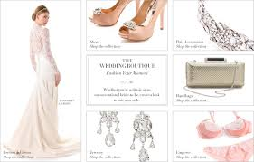 wedding dress accessories wedding boutique