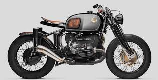 bmw workshop bmw r75 5 nerboruta мускулистый кастом байк транспорттранспорт