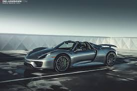 a 918 spyder is coming to porsche centre willoughby the lowdown