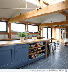 slate blue kitchen cabinets blue painted kitchen cabinets inspirational kitchen renovations in