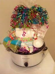 cupcake basket more great silent auction basket ideas in this
