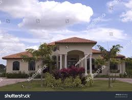 miami style houses home design ideas