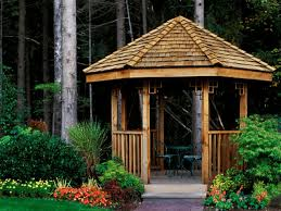 Building A Tent Platform by 10 Free Gazebo Plans You Can Download Today