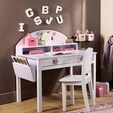 sous bureau fille bureau pour fille visuel 1 14 3 9 en bois