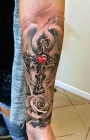tattoos design ideas 32 best attractive cross tattoos design