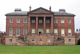 tabley house wikipedia
