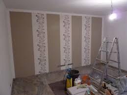 Schlafzimmer Tapezieren Ideen Haus Renovierung Mit Modernem Innenarchitektur Geräumiges