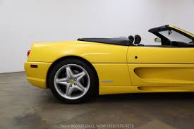 1996 f355 for sale buy 1996 f355 spider sell 1996 f355 spider 1996