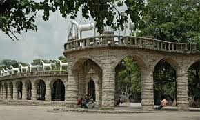 top facts about the rock garden chandigarh