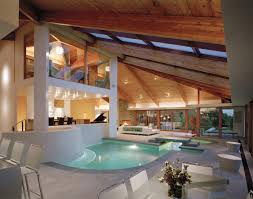 Home Plans With Indoor Pool by Wilton U0027s Awe Inspiring U0027lookout House U0027 On The Market For 7 5