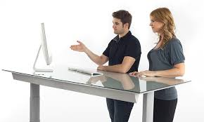 Benefits Of Standing Desk new study shows benefits of standing desks vs sitting chairs